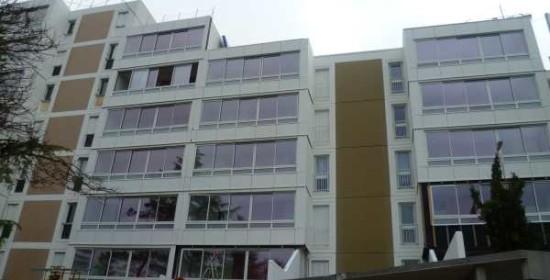 Réhabilitation énergétique 10 bâtiments - Modèle Eloi - Poitiers (86)