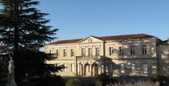 Réhabilitation de l'ancien hôpital - MELLE (79)